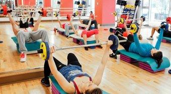 Силовой и функциональный тренинг