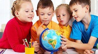 Студии всестороннего развития ребенка