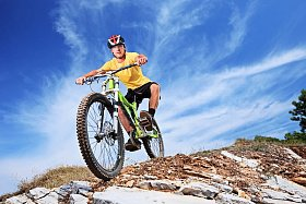 MOUNTAIN BIKE INTERM